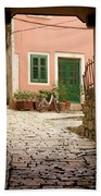 Rovinj Bath Towel