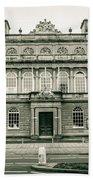 Royal West Of England Academy, Bristol Bath Towel