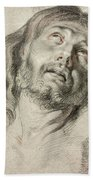 Rubens, Christ.  Bath Towel