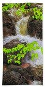 Rugged Landscape Bath Towel