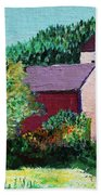 Ruidoso Bath Towel