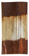 Rust 04 Bath Sheet