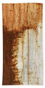 Rust 05 Bath Sheet