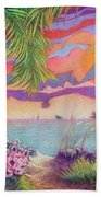 Sailor's Delight Hand Towel