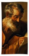Saint Mark 1621 Bath Towel