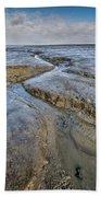 Saltings Channel Bath Towel
