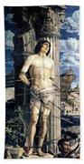 San Sebastian 1480 Bath Towel