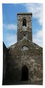 Sanctuary Fuerty Church Roscommon Ireland Bath Towel