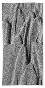 Sand Castle Bath Towel