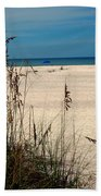 Sanibel Island Beach Fl Bath Towel