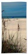 Sanibel Island Beach Fl Bath Towel