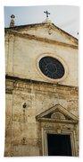 Santa Maria Del Popolo Bath Towel