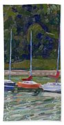 Saugeen Sails Bath Towel