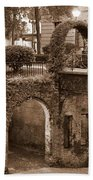 Savannah Sepia - River Walk Bath Towel