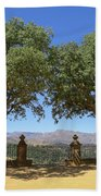 Scapes Of Our Lives #29 Hand Towel