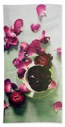 Scattered Dreams Bath Towel