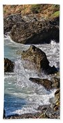 Scenic Sea Bath Towel
