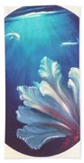 Sea Fan Bath Towel