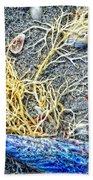 Sea Life Art By Sharon Cummings Bath Towel