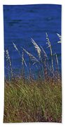 Sea Oats Bath Towel