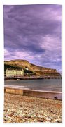 Sea View Town Hand Towel