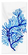 Sea Weed Bath Towel