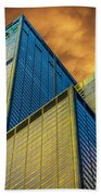 Sears Tower By Skidmore, Owings And Merrill Dsc4411 Bath Towel
