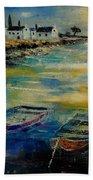 Seascape 5614569 Bath Towel