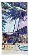 Seashore Hand Towel