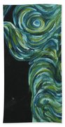 Seaside Dreams 4 Bath Towel