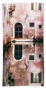 Secluded Venice Bath Towel