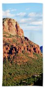 Sedona Buttes Hand Towel