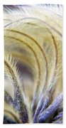 Seedheads Bath Towel