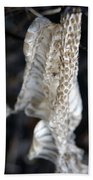 Shed - Snake Skin Bath Towel