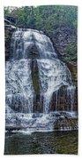 Shequaga Falls Bath Towel