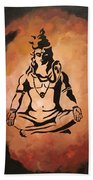 Shiva Bath Towel