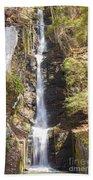 Silverthread Falls Bath Towel