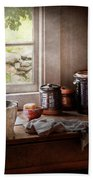 Sink - The Morning Chores Hand Towel