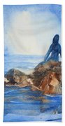 Siren Song Bath Towel