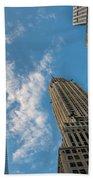 Skytops Manhattan Bath Towel