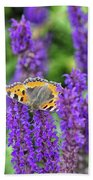 Small Tortoiseshell Bath Towel