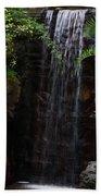 Small Waterfall Bath Towel