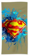 Smallville Bath Towel