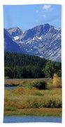Snake River, Grand Tetons National Park Hand Towel