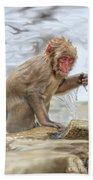 So Wet Hand Towel
