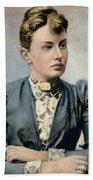 Sonya Kovalevsky (1850-1891) Hand Towel