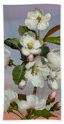 Spade's Apple Blossoms Bath Towel