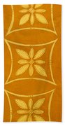 Spanish Gold Rectangle Bath Towel