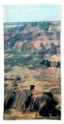 Spectacular Grand Canyon  Hand Towel
