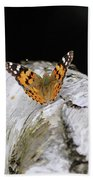 Spread Your Wings And Fly Bath Towel